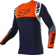 FOX - Jersey Flexair Mach One Navy