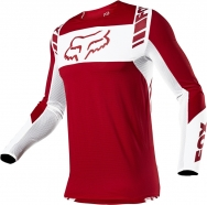 FOX - Jersey Flexair Mach One Red
