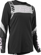 FOX Jersey Flexair Mach One Black Lady