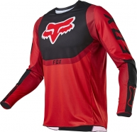FOX - Jersey 360 Voke Red