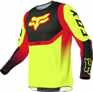 FOX - Jersey 360 Voke Yellow