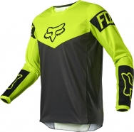 FOX - Jersey 180 Revn Yellow Junior