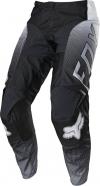 FOX - Spodnie 180 Oktiv Black White