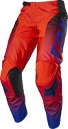 FOX - Spodnie 180 Oktiv Red