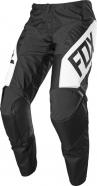 FOX - Spodnie 180 Revn Black White