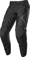 FOX - Spodnie 180 Revn Black Black