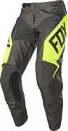 FOX - Spodnie 180 Revn Yellow