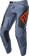 FOX - Spodnie 180 Revn Steel