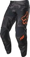 FOX - Spodnie 180 Trev Camo Junior