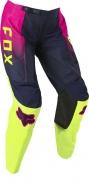FOX - Spodnie 180 Voke Yellow Lady