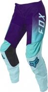 FOX - Spodnie 180 Voke Aqua Lady