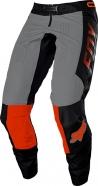 FOX - Spodnie 360 Afterburn Black