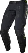 FOX - Spodnie 360 Monster Black