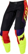 FOX - Spodnie 360 Voke Yellow