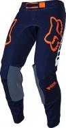 FOX - Spodnie Flexair Mach One Navy