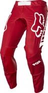 FOX - Spodnie Flexair Mach One Red