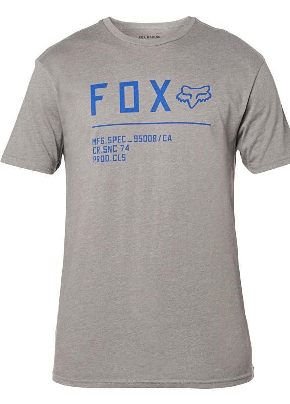 FOX T-shirt Non Stop Premium