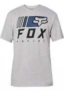 FOX - T-shirt Overkill
