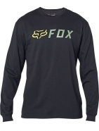 FOX - Longsleeve Apex