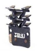 Zeno  - Klocki do hamulców Shimano Deore SBD-006