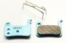 Zeno  - Klocki do hamulców Shimano XTR, XT, LX, Saint BP-049