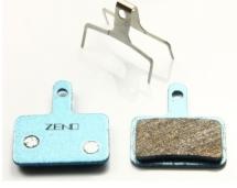 Zeno  - Klocki do hamulców Shimano Deore BP-038