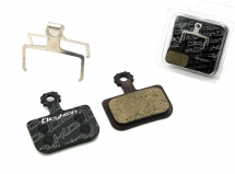 Bicyklon Klocki BC-SM-298 do hamulców Sram Avid DB1/2/3/Level