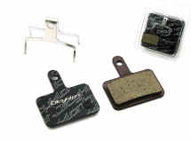 Bicyklon Klocki BC-SM-620 do hamulców Shimano Deore BR-M515/M495/M475/M465/M415/C501/C601/M465/M475/M4