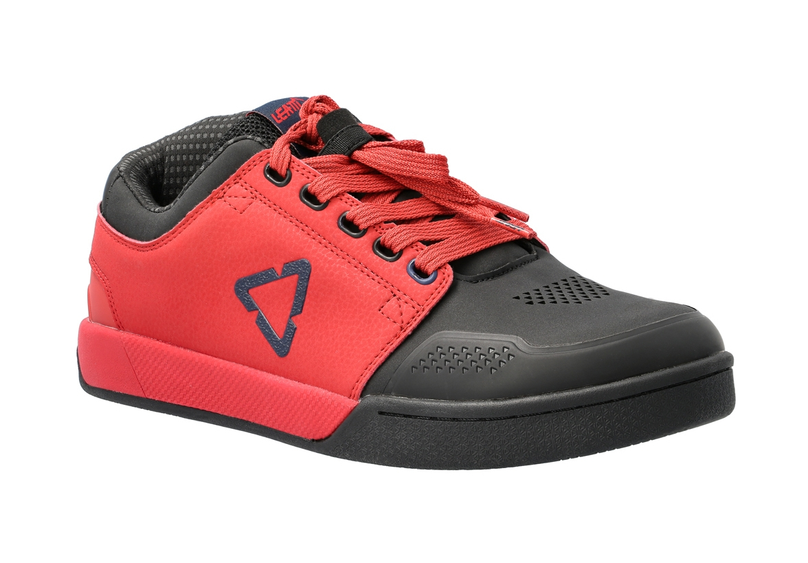 Leatt Buty DBX 3.0 Flat Chilli