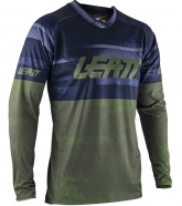 Leatt - Jersey DBX 2.0 Long Cactus