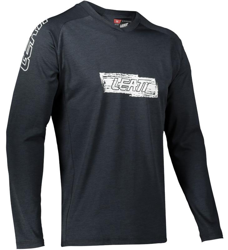 Leatt Jersey DBX 2.0 Long Black