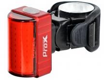Prox - Lampka tylna Zeta S USB
