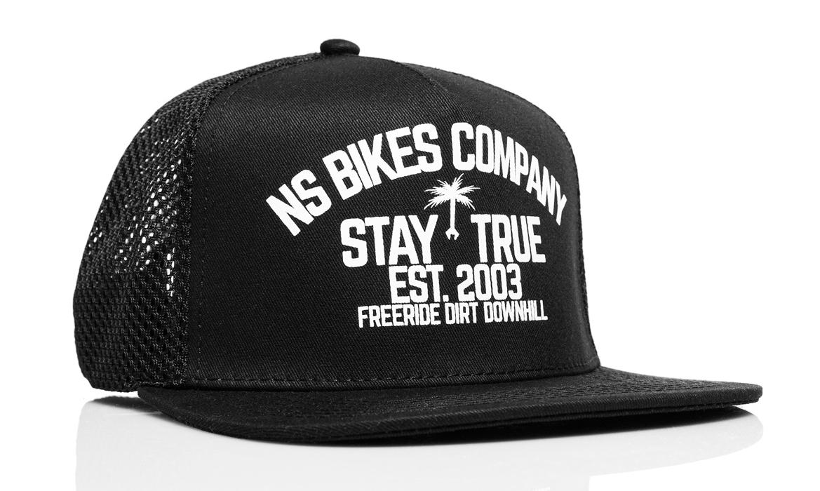 NS Bikes Czapka NS Palm