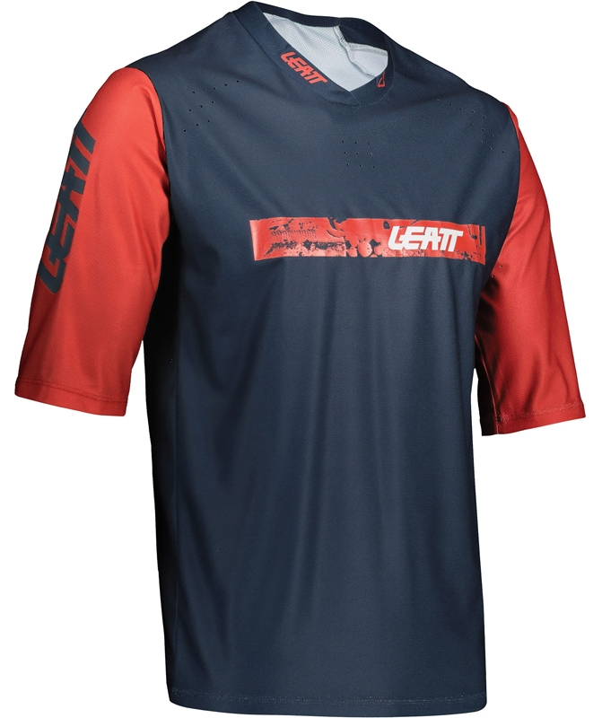 Leatt Jersey MTB 3.0 Onyx