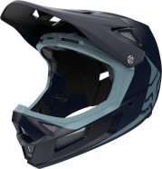 FOX - Kask Rampage Comp Infinite MIPS Navy