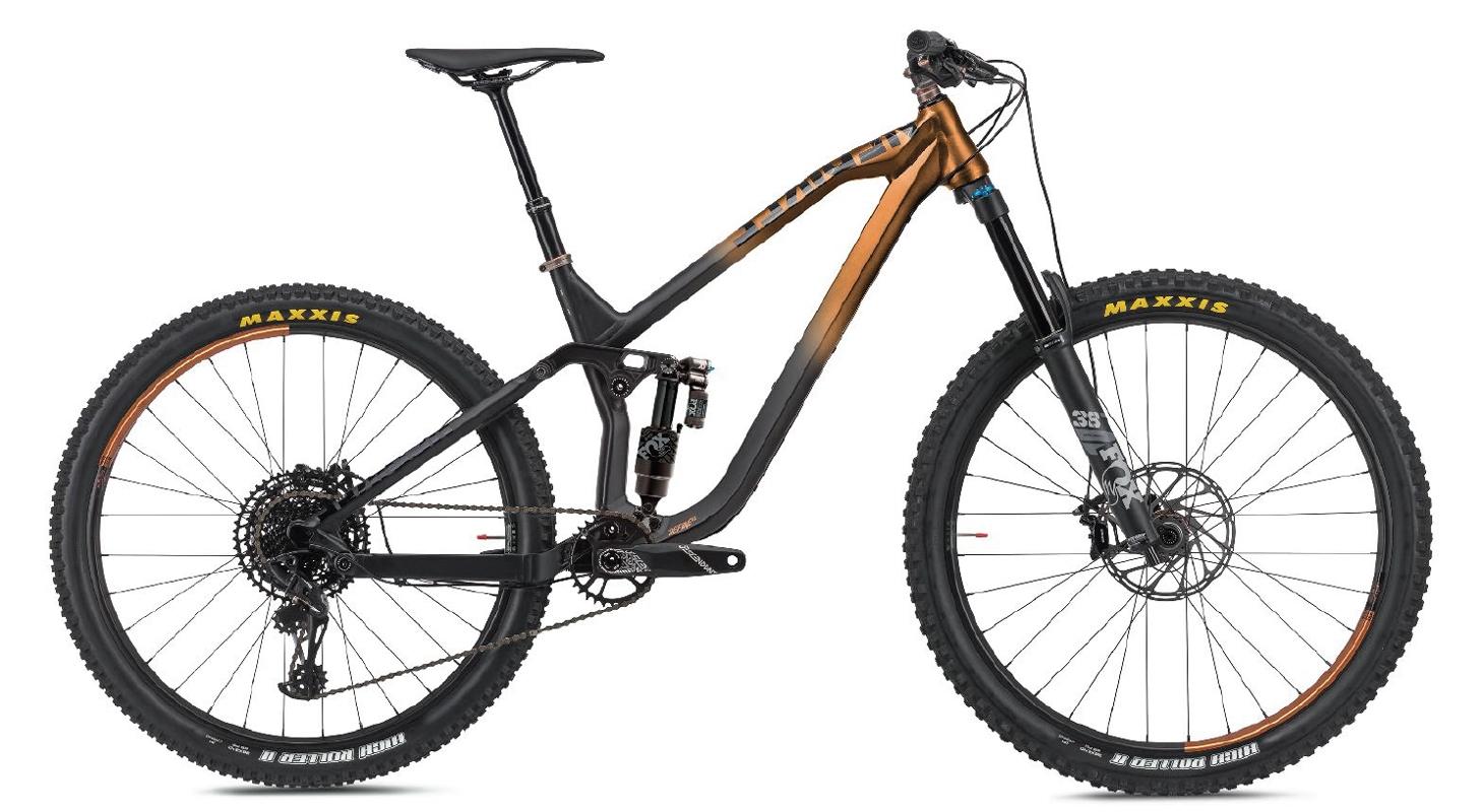 NS Bikes Rower Define AL 170 1