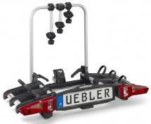 Uebler - Bagażnik rowerowy na hak i31