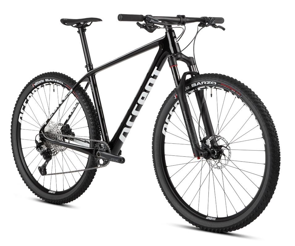 Accent Rower Peak 29 Carbon SLX