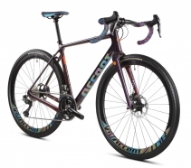 Accent - Rower Freak Carbon GRX Di2