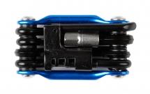 Accent Klucz 11-funkcyjny Zaffiro-11