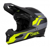 O'neal - Kask Fury Stage