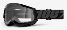 100% - Gogle Strata 2