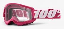 100% Gogle Strata 2