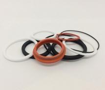 Racing Bros - Zestaw o-ringów i uszczelek do amortyzatorów tylnych FOX Float X2 Air