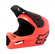 FOX - Kask Rampage Atomic Punch MIPS Junior