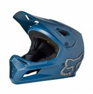 FOX - Kask Rampage Darki Indigo MIPS Junior
