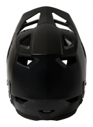FOX Kask Rampage Black MIPS Junior