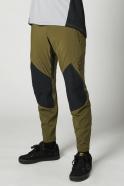 FOX - Spodnie Defend Olive Green