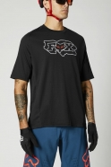 FOX - Jersey Defend Black