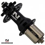 Novatec - Piasta tylna NT-D792SB QR